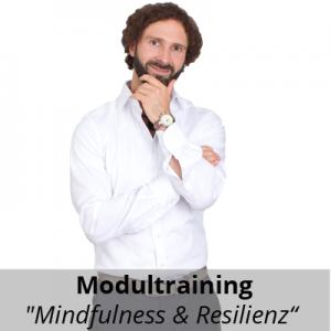 Matthias Dittrich - Achtsamkeitstrainer und geistiger Vater der Mindfulness & Resilienz Module