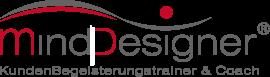 mindDesigner - Matthias Dittrich - Speaker |Trainer | Coach - neue Impulse für Führung und Vertrieb