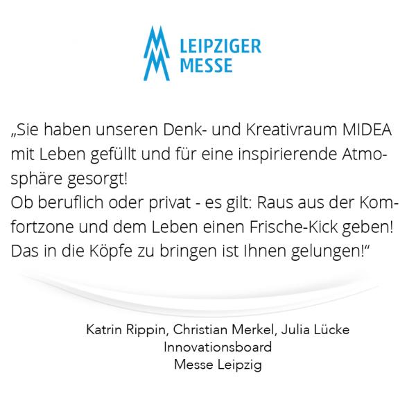 Referenz Leipziger Messe - mindDesigner 600 x 600
