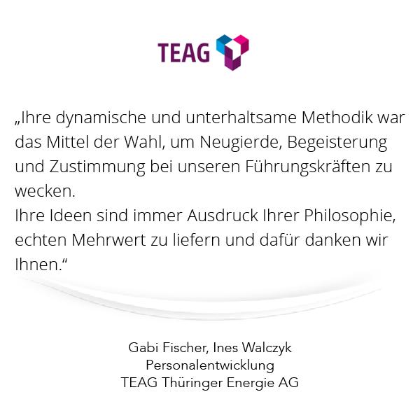 Referenz TEAG - mindDesigner 600 x 600